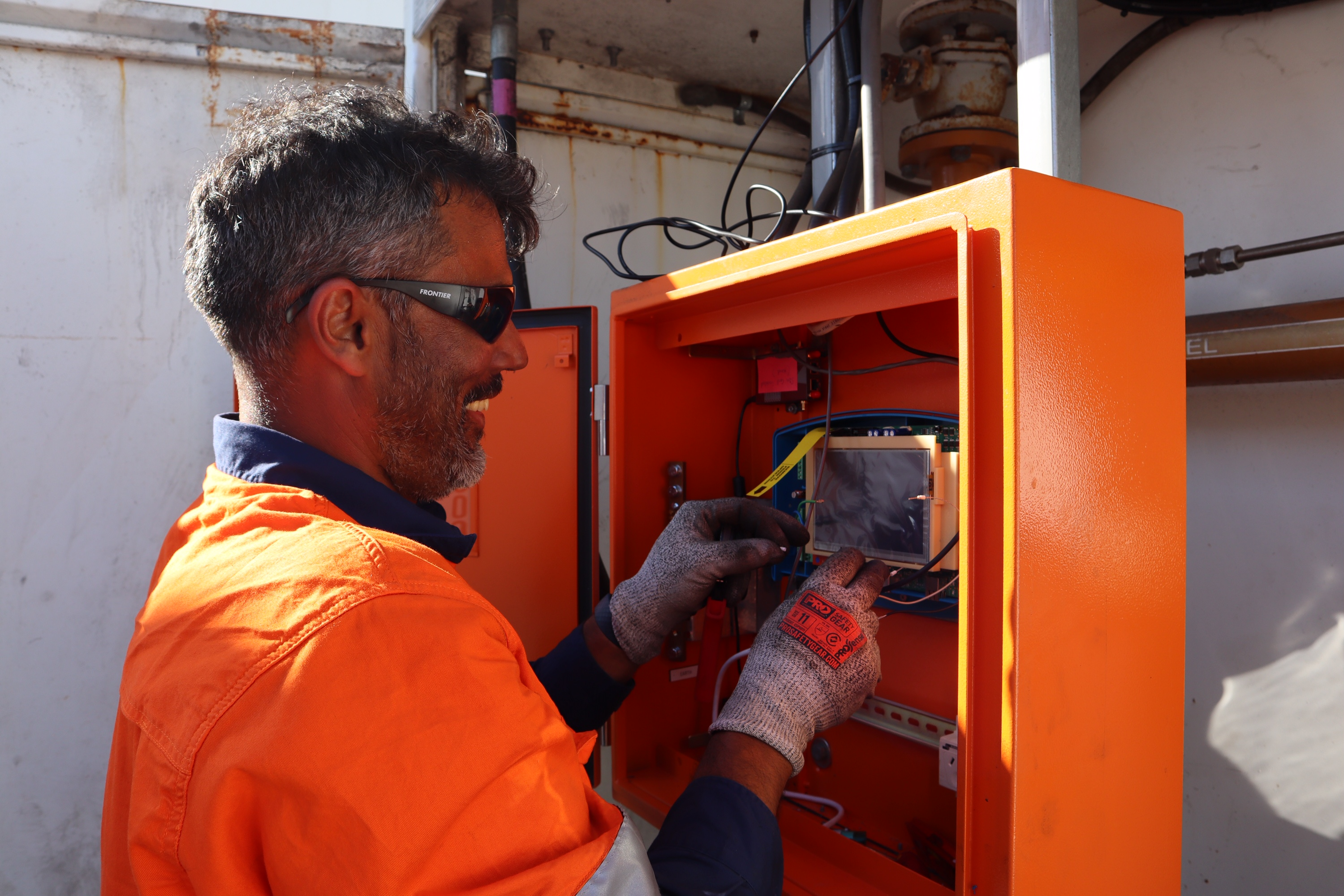Orontide Electrical Contractors